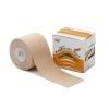 Nasara Kinesiologisches Tape 5 cm x 5 m, neutral