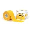 Nasara Kinesiologisches Tape 5 cm x 5 m, gelb