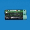 Batterie 1,5 V LR03 Micro AAA (1 Stück)