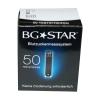 Blutzuckerteststreifen BGStar (50 Stück)