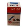 Blutzuckerteststreifen IME-DC iDia (50 Stück)