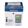 Blutzuckerteststreifen Wellion Linus (50 Stück)