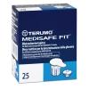 Blutzuckertestspitzen Terumo Medisafe Fit (25 Stück)