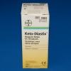 Harnteststreifen Keto-Diastix (50 Stück)