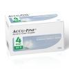 Accu-Fine Pen-Nadeln 0,23 x 4 mm (100 Stück)